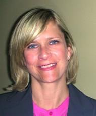 Annelle Barnett Headshot